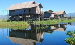 The Best Myanmar Photography Tour